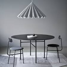 B O Tische Snaregade Tisch Rund Minimum