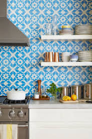 Turquoise And Orange Kitchen by 8 Ways To Add Bright Summer Style To Your Kitchen Yellow Kitchen