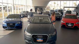 phil audi service audi pacific tv commercial the walk