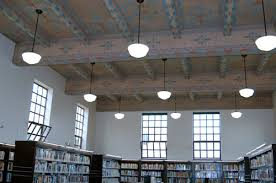 Lighting For Bookshelves by Interior Design Awesome Lighting Ideas For High Ceilings With