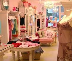 Boutique Shop Design Interior Best Lingerie Stores In Los Angeles From Basic To Barely There