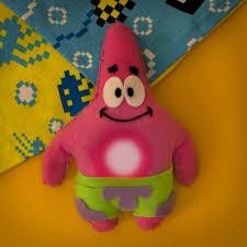 tmnt pizza and spongebob patrick night light crafts nickelodeon