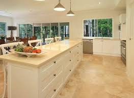 Designer Kitchens Brisbane 8 Best Caesarstone Osprey Images On Pinterest Butler Pantry