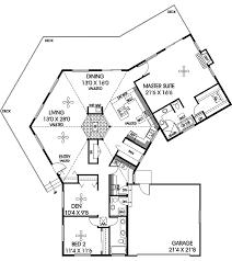 octagonal house plans modern octagon house plans