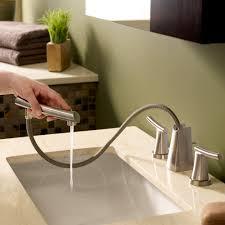 Bridge Faucet Bathroom 8 inch bathroom sink faucets soslocks com