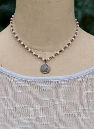short charm necklace images Jewelry tagged quot necklaces quot maria vincent boutique jpg