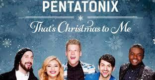 pentatonix hails on new cd