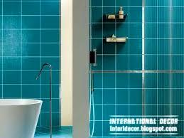 accessories pretty turquoise bathroom wall decor ideas tile