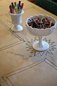 25 paper table ideas friendsgiving ideas