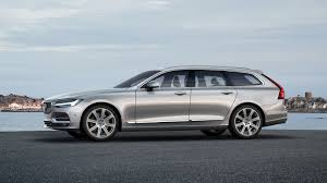 2016 volvo 880 the volvo v90 wagon might be the most volvo car ever the verge