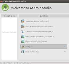 android studio install how to install android studio on ubuntu 15 04 centos 7