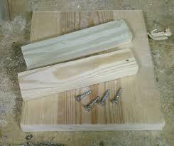 bench hook mini woodworking project workshopshed