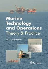 marine engineering books technology and operations