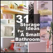 small bathroom storage ideas 36 storage ideas for small bathrooms small bathroom