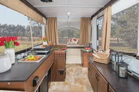 Camper Interior Decorating Ideas by Can Conventional Rvs Work In A Bug Out Scenario Recoil Offgrid