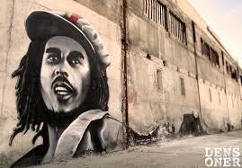 graffiti murals 3d densoner graffiti bob marley