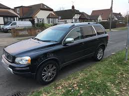 volvo selekt great condition volvo xc90 which comes with 18 months volvo selekt