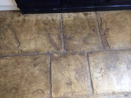 flagstone floor cleaning sealing u0026 polishing selly oak