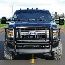 Ford F350 Truck Grills - 10 ford f250 f350 f450 f550 superduty front bumper protector