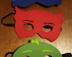 5 yds pj mask ribbon