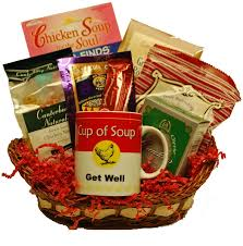 soup gift baskets a one of a gift albany ny gift baskets get well gifts gift