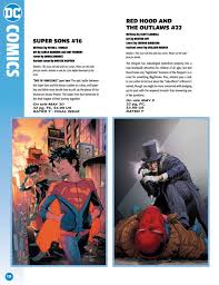 jadwal starz dc comics cancels super sons with 16 and where is supergirl