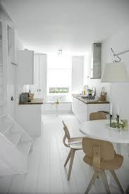 cuisine toute la cuisine blanche et bois en 102 photos inspirantes archzine fr
