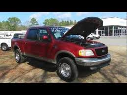 f150 ford trucks for sale 4x4 2002 ford f 150 review xlt supercrew 4x4 for sale ravenel ford