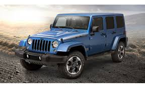 african jeep special jeep wranglers now in sa iol motoring