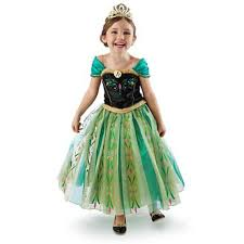 Frozen Costume Big Summer Blow Out How To Shop Frozen Costumes For Less
