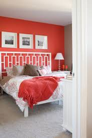 Red Bedroom Ideas by 54 Best Red Bedroom Images On Pinterest Red Bedrooms Bedroom