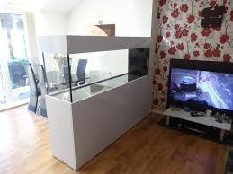 room divider tank 72x24x18 from prime aquariums lower use as a