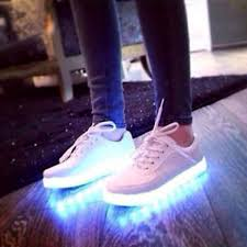 Lime Lights Shoes Light Up Led Shoes Bolt Stuff I Like Pinterest Lights