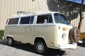 volkswagen kombi interior wow 1974 vw kombi hippie bus new paint nice interior runs great