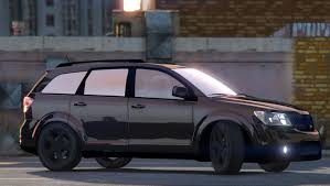 dodge journey 2016 2016 dodge journey crossroad gta5 mods com
