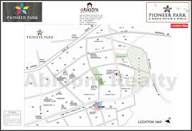 pioneer park sector 61 gurgaon