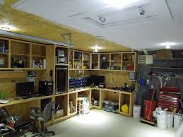 led garage lighting system diy garage lighting diy garage lighting i theluxurist co