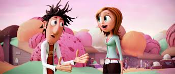 cloudy chance meatballs u2013 movies