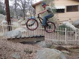 cool backyard move socal trail riders southern california