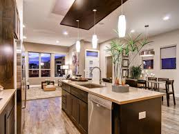 makeovers and cool decoration for modern homes kitchen island