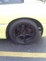 lexus is oem wheels factory wheels from other cars that fit twin turbo 2g 3000gt