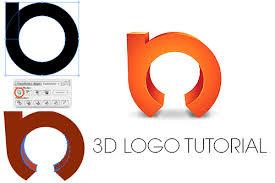 60 beautiful photoshop logo tutorials and resources u2014 smashing