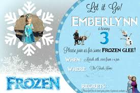 frozen birthday party recap orientaltrading we got the funk