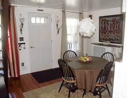 Bungalow Dining Room Bungalow 23 Cooperstown Dreams Park Rental