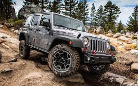jeep wrangler pickup black jeep hd wallpaper difrenzz com