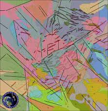Geological Map Of Usa by Mineral Mapping Mining Geological Mapping Satellite Imaging Corp