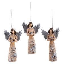 harvest angel ornament a 3 c u0026f home