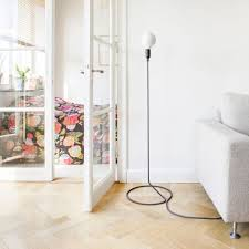top3 by design design house stockholm cord lamp large