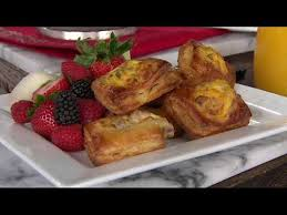le coq cuisine lecoq cuisine 48 breakfast hors d oeuvres croissants on qvc