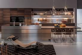 Kitchen Modern Interior Design Italian Kitchen Cabinets U2013 Modern And Ergonomic Kitchen Designs